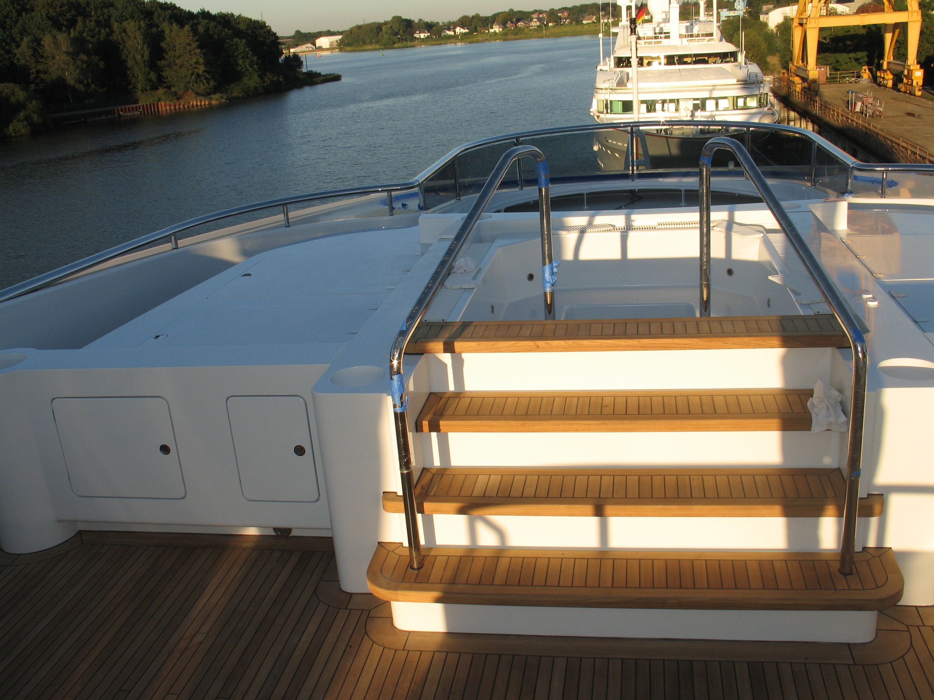 Yacht 778